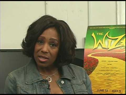 Dawnn Lewis on ACT for Caribbean American Month