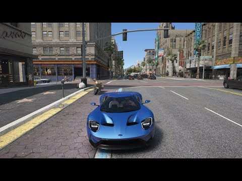 How To Install NaturalVision ✪ Remastered (ULTRA GRAPHICS MOD) GTA