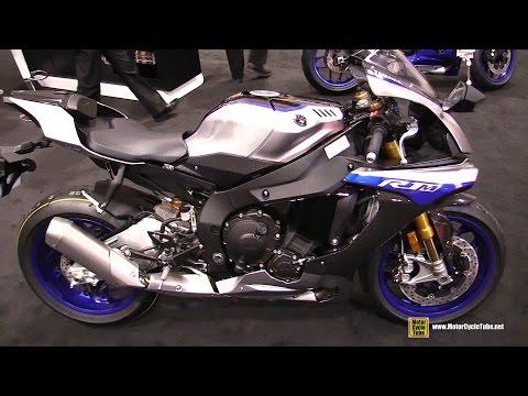 download 2017 Yamaha R1M - Walkaround - 2017 Toronto Motorcycle Show
