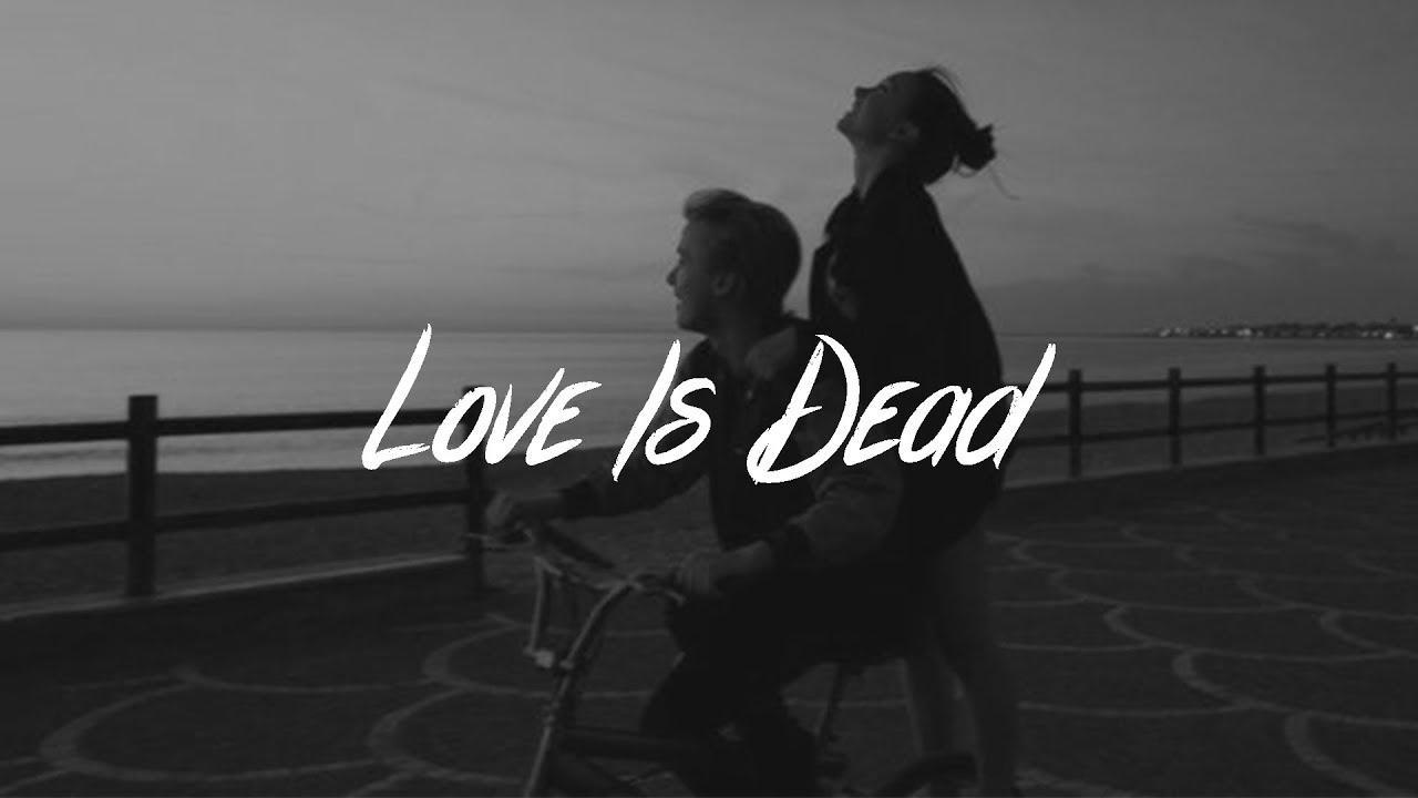 Imad Royal & FRND - Love Is Dead (Lyrics)