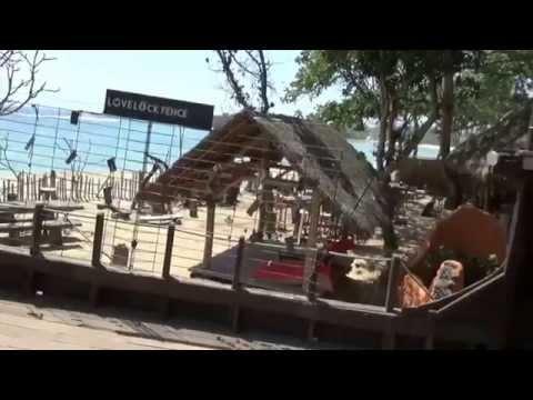 The Pirate Bay Restaurant in Nusa Dua Beach