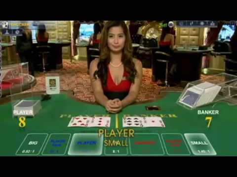 casino youtube