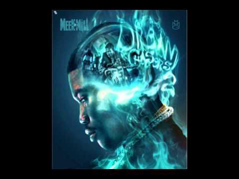 meek mill feat. big sean - burn (lyrics)