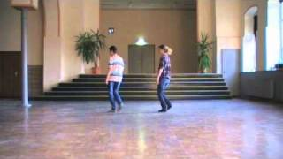 Mean - Line Dance