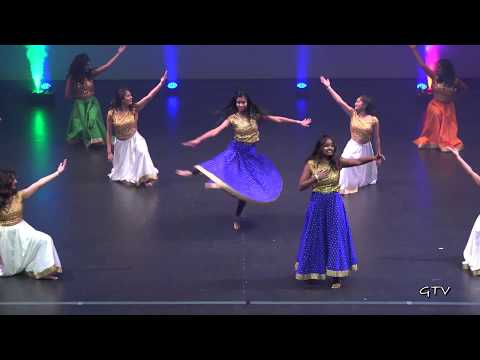 USC Zeher – First Place – Nachle Deewane 2019