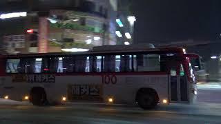 [20210106] KD운송그룹 대원운수 100번, 경…