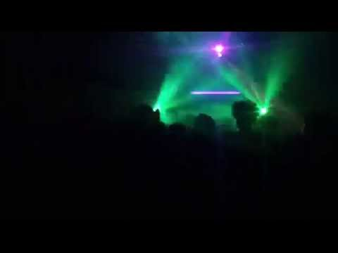 Trade Live @ House Of God, Birmingham 27/02/15