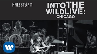 Halestorm - Beautiful With You (Live From Chicago) [Official Audio]