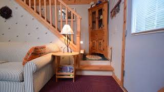 Perfect chalet on 6+ acres with shared access on Big Bear Lake!