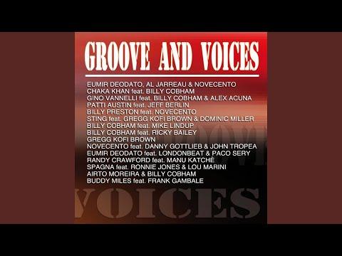 Free Download I Want You More (feat. Al Jarreau, Novecento) Mp3 dan Mp4