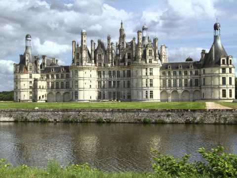 franse kastelen 1
