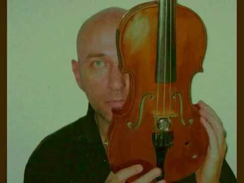 Yura Železnik-rock Violinist - Yura Železnik - Exodus (Rock