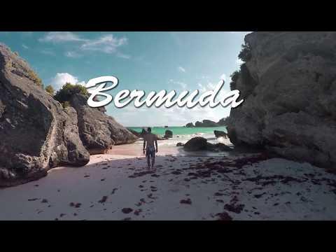 Bermuda vacation in 1 minute - Norwegian Dawn - GoPro HD