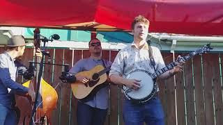 Slocan Ramblers - Sun's Gonna Shine in My Back Door Someday