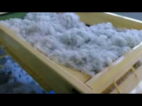 Soft Mattress/quilt/duvet/comforter Making Production Line