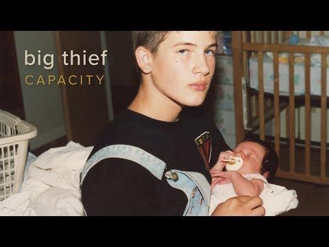 Big Thief - Pretty Things