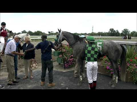 video thumbnail for MONMOUTH PARK 9-7-19 RACE 3