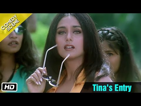 Friendship Band - Comedy Scene - Kuch Kuch Hota Hai - Shahrukh Khan, Kajol, Rani Mukerji
