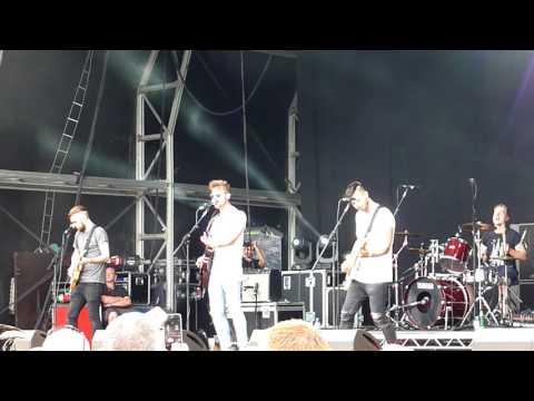 Autopilot - Invincible - Godiva Festival Coventry - 08.07.17