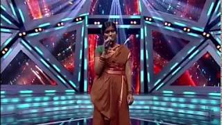 Super singer new songs Rajalakshmi amma songs