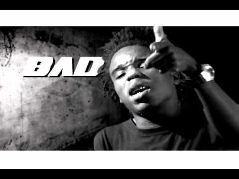 A-city ft. Go Getta Commitee- Bad 2 da Bone