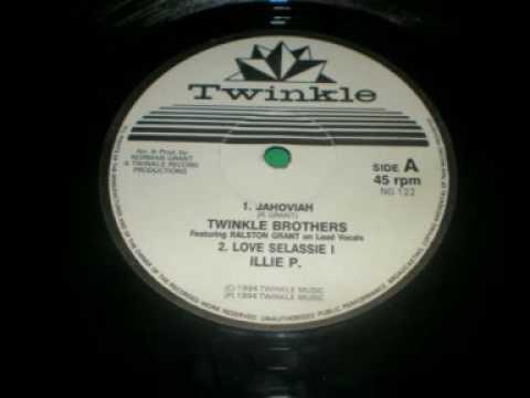 Twinkle Brothers - Jahovia + Dub Version