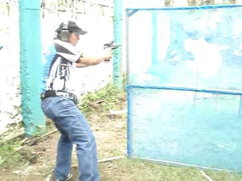 Johnny Lim Open Shooter