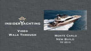 Monte Carlo 70' Video Walk Through