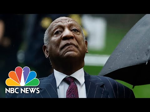 Special Report: Bill Cosby Sentenced After Sexual Assault Trial | NBC News