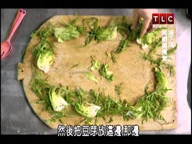 奧利佛 15分鐘上菜 香腸螺旋麵