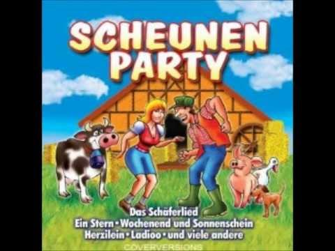 Bumm Bumm - German Hit Connection