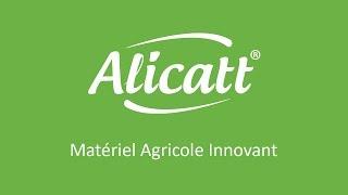 Alicatt E301
