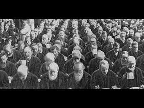 A-Level History: Why Did The Liberals Introduce Social Reforms In 1906-14?