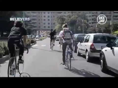 BELIEVERS – 27°puntata – DJ TV 2011 (skate)