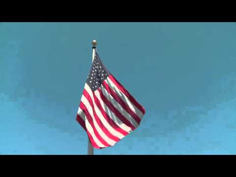 american flag waving |  flag of the United States of America meaning