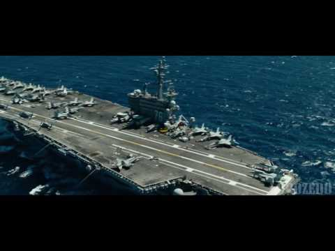 Two Steps From Hell - Flight Of The Silverbird | Battleship Movie Tribute