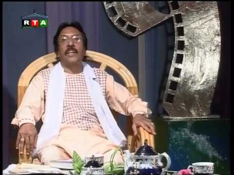 Ustad  Hussain Bakhsh in MILI tv Afghanistan