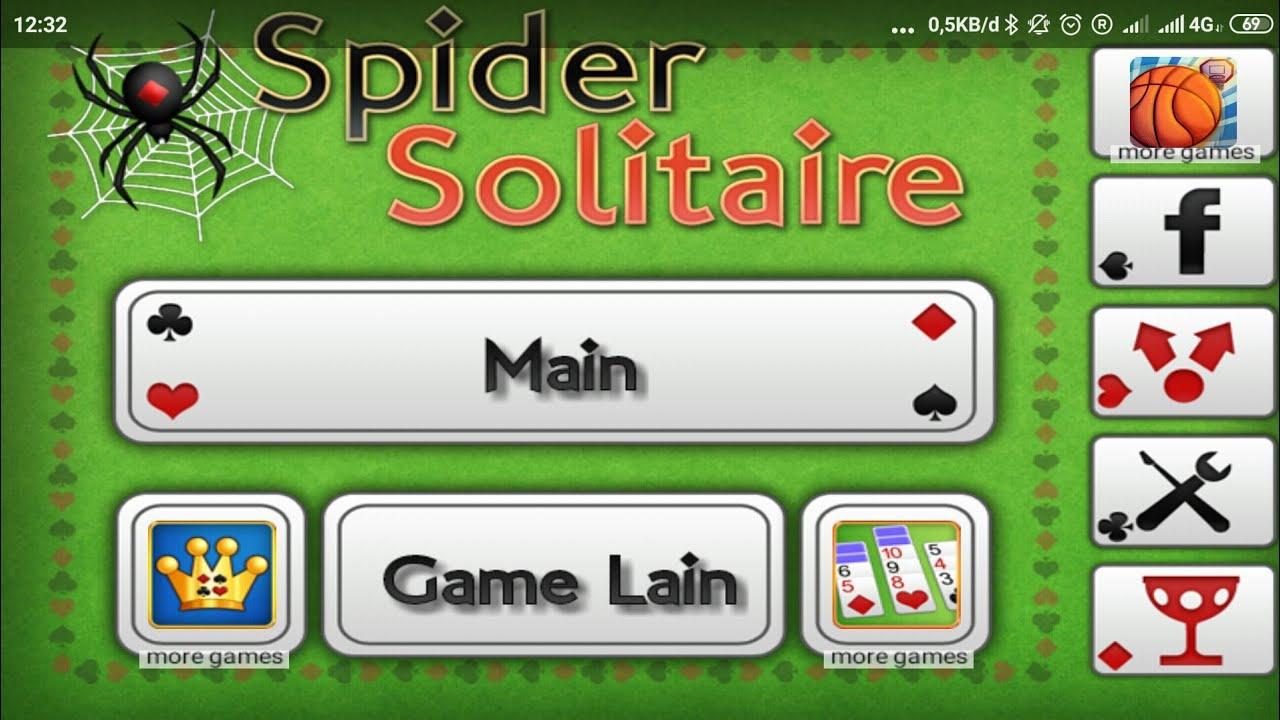 mau game kartu, download aplikasi ini pasti seru .. - YouTube