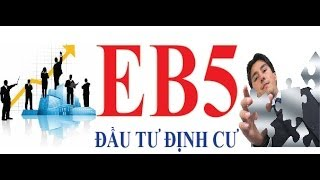 Hội thảo Đầu tư Định cư EB5 - dự án FATBURGER