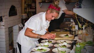 The Dish: Chef Roxanne Spruance