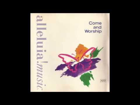 Annie Herring & Matthew Ward Come And Worship