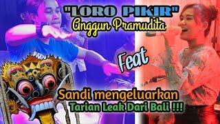 LORO PIKIRANGGUN PRAMUDITA FT SANDI SUNAN KENDANG cover MAHADEWA MUSIC