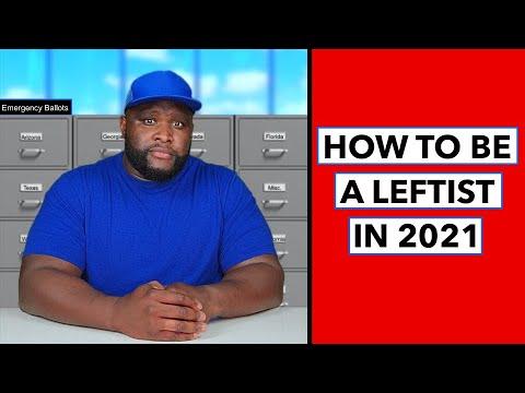 Liberal Logic In 2021