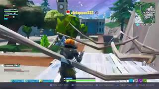 HGH Gaming Fortnite Tilted Towers Glitch Season 8 (Funny Ending)