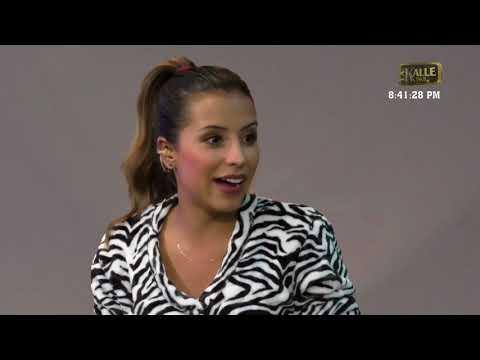 ¿Negro o blanco? Nina Caicedo confesó qué prefiere en la cama | La Kalle