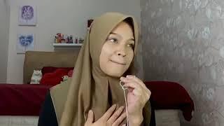 Ziva Magnolya - Mata Mata Harimu Cover by Syarifah Intan | Rumah Musik