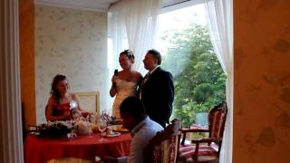 www.nestandartcompany.ru 9522334 Свадьба в отеле