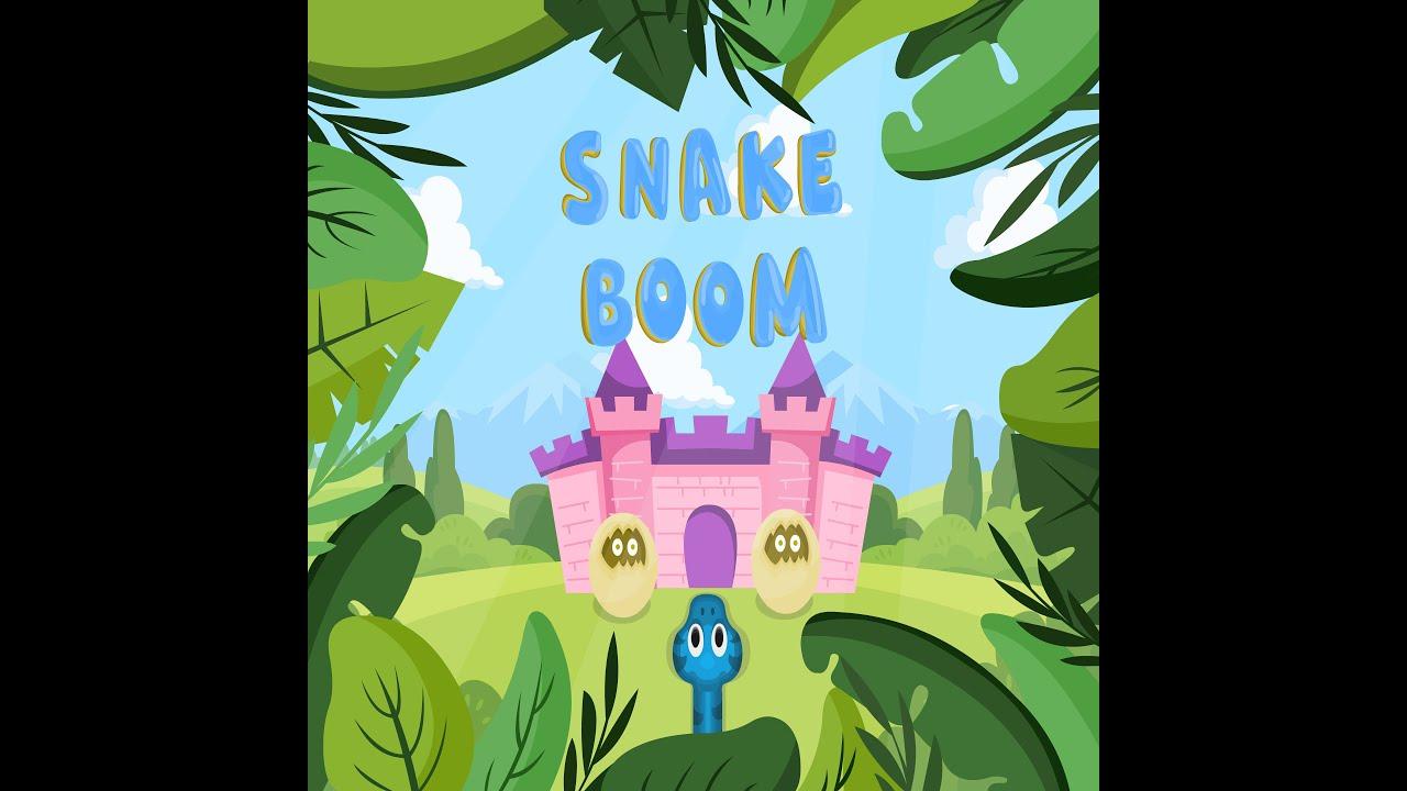 Snake boom (actualización)