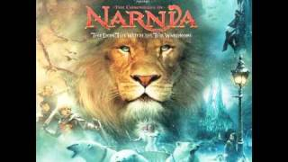 The Chronicles Of Narnia: The Lion, The Witch, And The Wardrobe - Main Theme