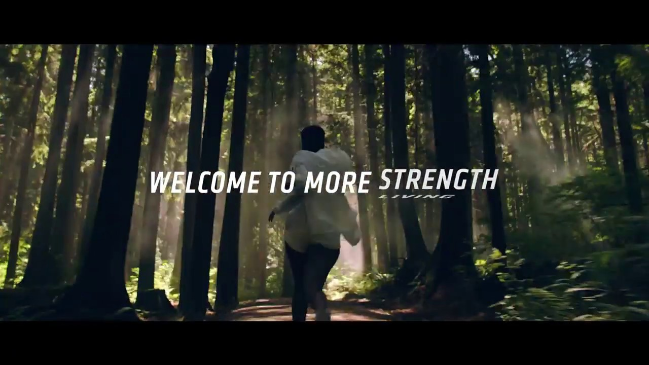 Orangetheory Fitness - Welcome to More Life (Extended Cut)